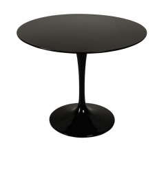 Стол «Tulip Table MDF D60 H52»